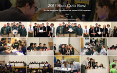 Blue Crab Bowl 2017