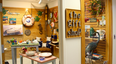 VIMS Gift Shop