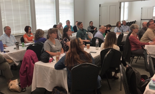 York River and Small Coastal Basin Roundtable 2019