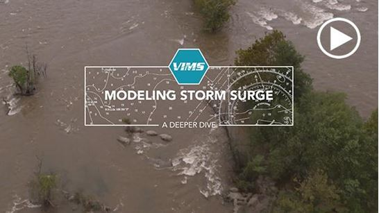 Modeling Storm Surge