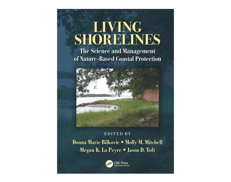 Living Shorelines Book