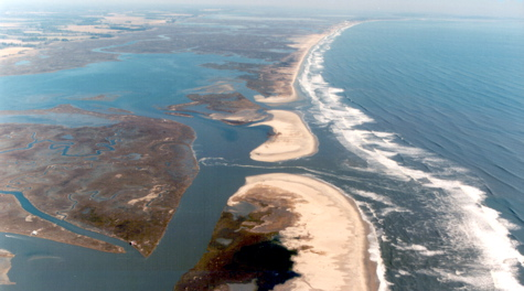 Barrier Islands