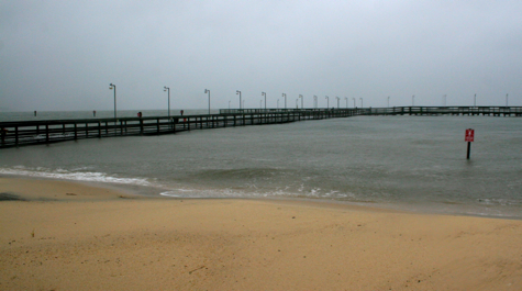 Gloucester Point Fishing Pier