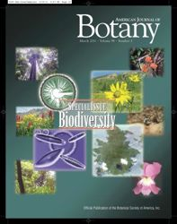 The March special issue of the American Journal of Botany.