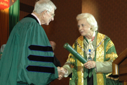 Chancellor of the College of William & Mary