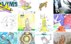 Kids MSD Artwork Contest
