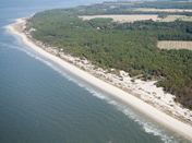 Chesapeake Bay Dunes