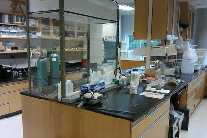 Lab Facilities Virginia Institute Of Marine Science